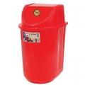 1 No Klik Çöp Kutusu